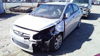 Windshield Wiper Motor Fits 12-17 ACCENT 7002925