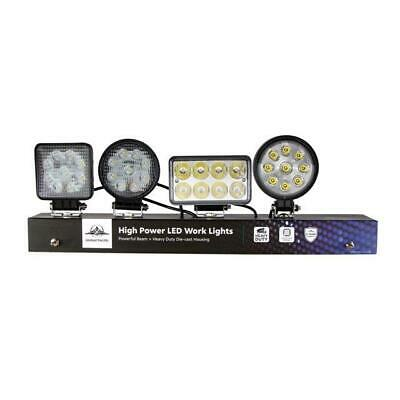 United Pacific 99193 Work Light Display