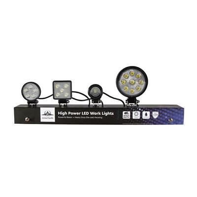 United Pacific 99195 Work Light Display