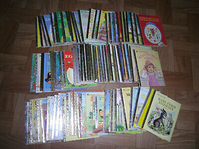 YOU Pick One Little Golden Book $1.50 + 3.25 For additional $1.50 +.75 ship