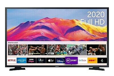 Samsung UE32T5300A 32 Inch TV Smart 1080p Full HD LED Freeview HD Slim