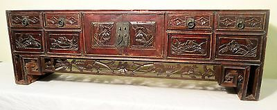Antique Chinese Lady's Chest (5206), Circa 1800-1849