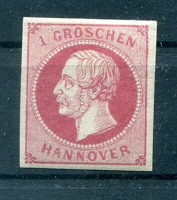 Hannover 14 LUXUS * MH (H5789