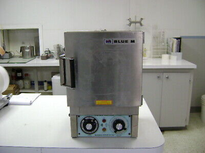 1078  Blue M OV- 8A Stabil-Therm Gravity Oven