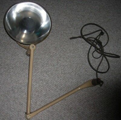 Castle Lights Dental Surgical Lamp With 2 Arms & Working Switch