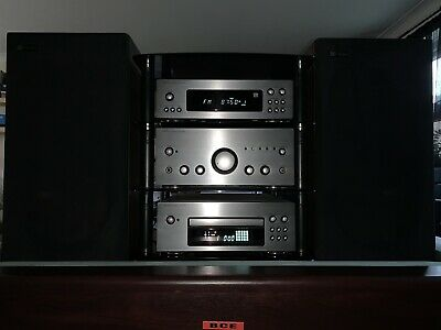 Wharfedale Audio System With Celestion Speakers