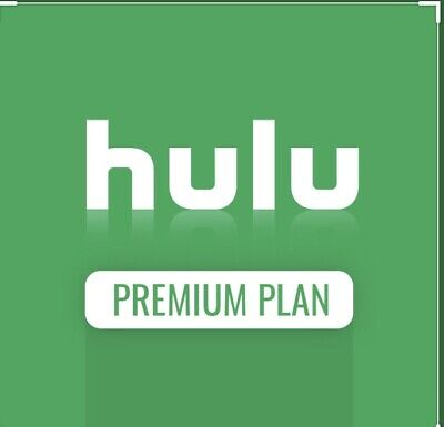Lifetime Hulu Premium Account No CommercialsWith  2 Months Warranty