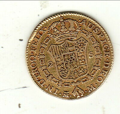 NAPOLEON TETE NUE RARE 20 FRANCS OR /GOLD AN 12 A   TTB + /SUP  dfficile trouver