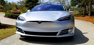 2017 Tesla Model S  75D Premium Package AWD FSD HW3 AP3 Uncorked / Cold Weather / Air Suspension