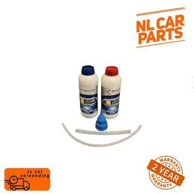PEUGEOT DIESEL PARTICULATE FILTER DPF FLUID AND REFILL KIT 1L 9736.98