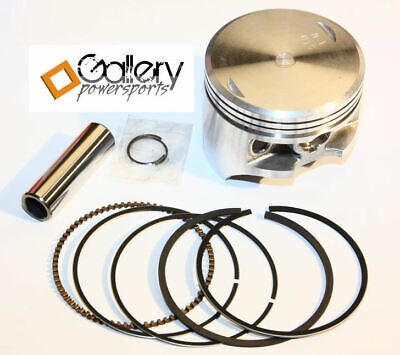 1.00mm Oversize to 74.95mm~1993 Honda TRX300EX Sportrax Piston Kit