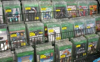 Xbox one Assorted Games Drop Down Menu You Choose CANADA shipping only