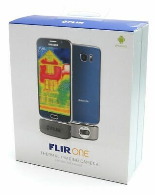 VGC Flir one Compact Thermal Imaging System - Grade one -