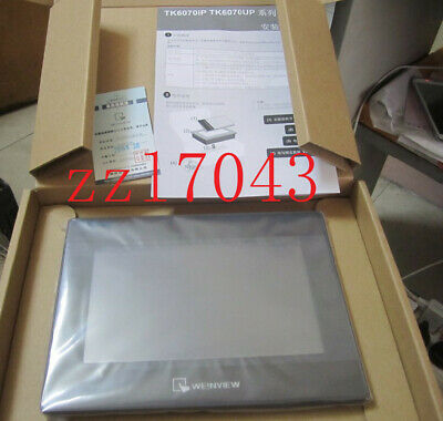 1pc New Weiluntong Touch Screen TK6071IP