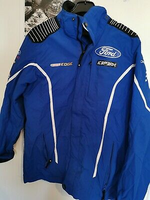 Icepeak Ford Motorsport Softshell - Jacke Größe S, Ford Racing