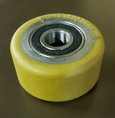 Replacement Castor Wheels To Fit Tennant T3 Scrubber Dryer