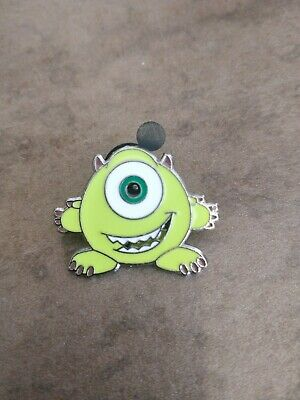 Disney trade pin  Mike monsters inc( COMBINE THE P&P)41
