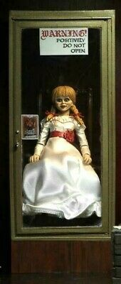 NECA The Conjuring Universe Ultimate Series Annabelle 7 inch Action Figure -...