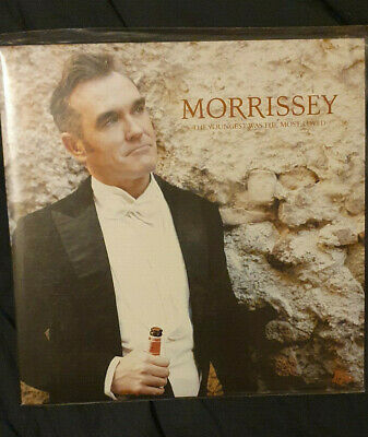 """MORRISSEY (SOLO) LOT OF VARIOUS 7"""" (lot 1 of 3)"""