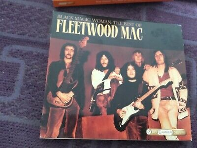 THE BEST OF FLEETWOOD MAC - 2 x GREATEST HITS CD SET - ALBATROSS  +