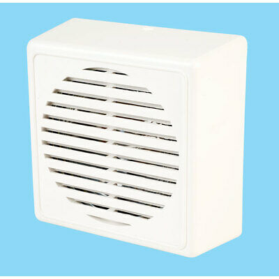 Comus G3SB001 16 Ohm White Alarm Extension Speaker
