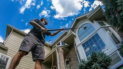 Window Cleaning Round