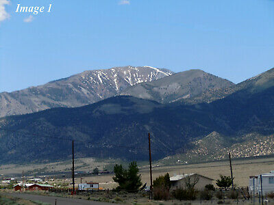 1.780 Acre Lot Kingston, Lander Co. Nevada –Year Round Creek Frontage - Must See