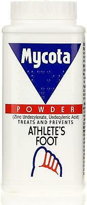 Mycota Athletes Foot Powder, Antifungal and Antibacterial Properties 70g