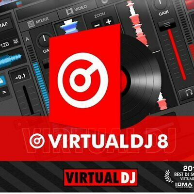 Virtual Dj Pro Infinity 8.3 Lifetime License 🔥 Full Controllers Multilanguage