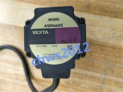 1 PCS VEXTA stepper motor ASM66AK in good condition