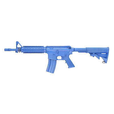 Blueguns Training M4 Model Practice Tactical Military Equipment Gear