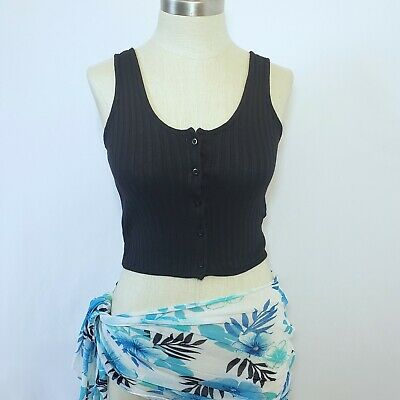 *NWT* URBAN OUTFITTERS Crop Tank Top - Small