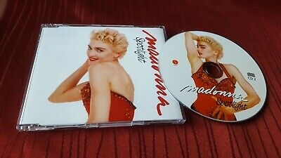Madonna - Spotlight  - Rare CD Single - Madame X - NEW