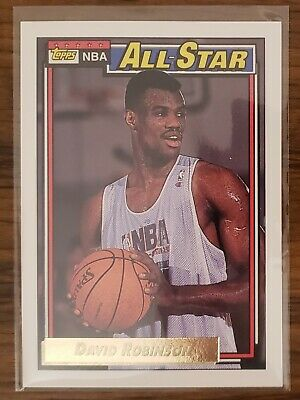 10+ FREE SHIP - You Pick A2552 1992-93 Topps Gold Basketball Card #s 1-200