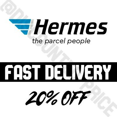 Hermes 20% Off Discount Code Fast Delivery - Uk Only