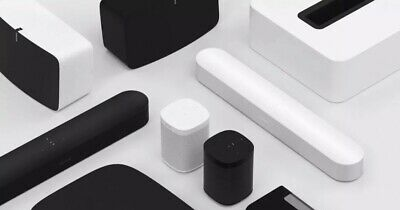 Sonos 15% Discount Code Fast Delivery - Uk Only