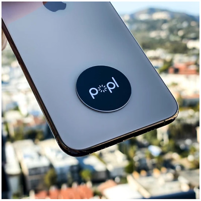Popl Direct™ Tag : Share Your Contact Info Instantly