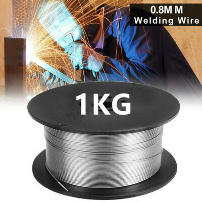 1.2mm 1.0mm Aluminium Mig Welding Wire 4043A x 6kg 0.8mm 1.6mm *ALL SIZES*