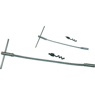 Vulcan Seals Gland Packing Extractor R -type Set OF 4