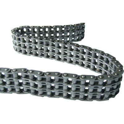 Linkbelt 20B-3 British Std Roller Chain DIN8187 (10FT)
