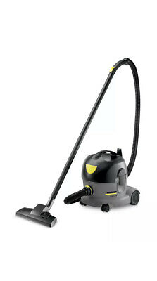 Karcher T 15/1 Commercial Canister Vacuum Cleaner
