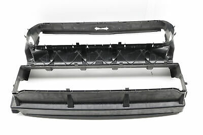 2011 2012 2013 2014 2015 2016 Bmw 528I F10 - Front Air Duct Frame