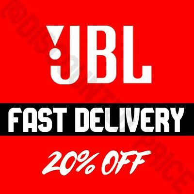 Jbl 20% Discount Code Fast Delivery - Uk Only