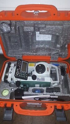 Sokkia 650RX Total Station reflectorless. Calibrated
