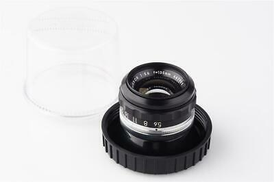 Nikon EL-Nikkor 5.6/135mm w. Keeper #447952