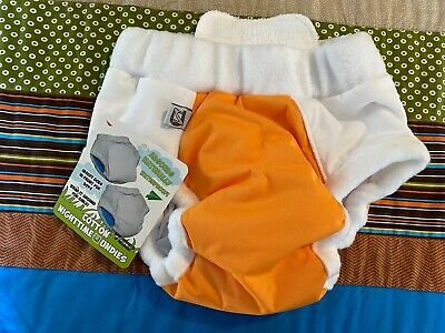 Super Undies Bedwetting Nighttime Underwear, New with Tags, Size 3