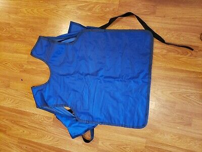 Dental Lead Apron for X-Ray Protective Protection  .5MM