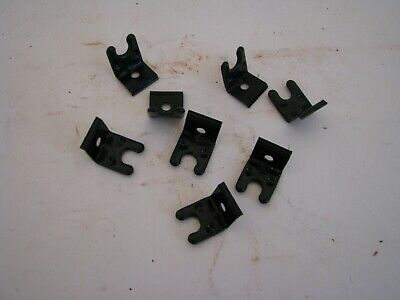 Boss 429 SPARK PLUG WIRE CLIPS