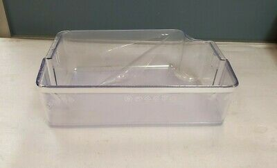 DA97-15560A  OEM New Samsung Refrigerator Right Door Guard Bin For RF23J9011S*