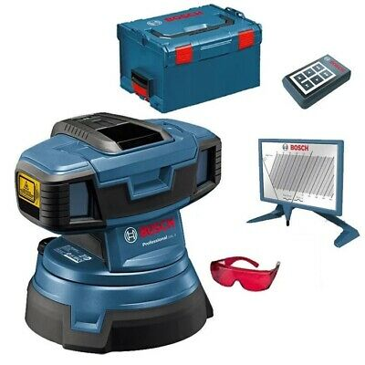 Bosch Surface Laser for Floor Leveling and Preparation GSL 2